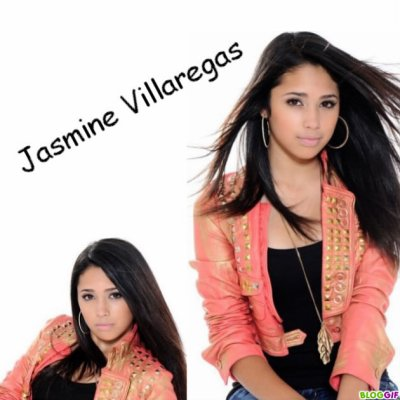 Jasmine Villaregas