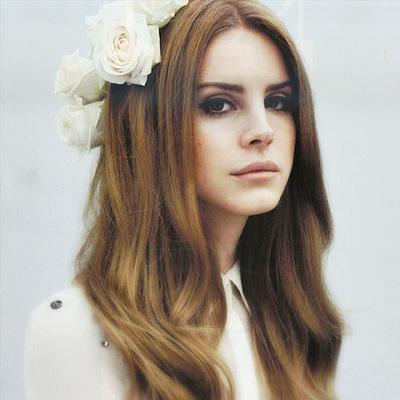 Lana Del Rey / VIDEO GAMES (2011)