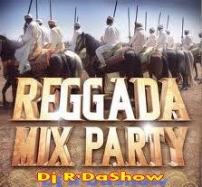 RédaShow-DééJay !! Endmix / Régada-Méx PArty !! Zamar (2011)