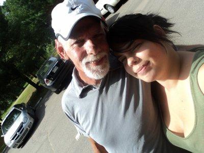 Moi & Mon Papa  ♥