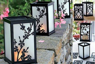 Grande lanterne des fêtes