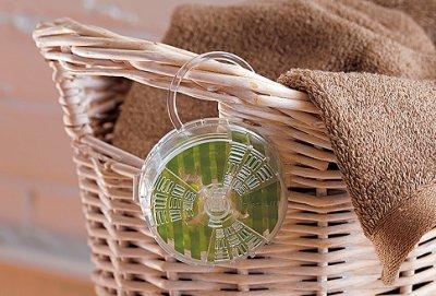 Recharges pour Souffle parfumé avec un boîtier à suspendre