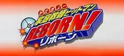Katekyoshi Hitman Reborn!