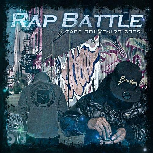 Tape RB : Souvenirs 2009