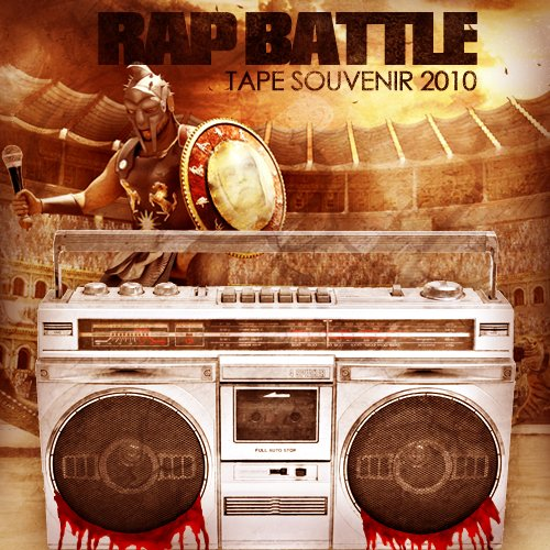 Tape RB : Souvenirs 2010