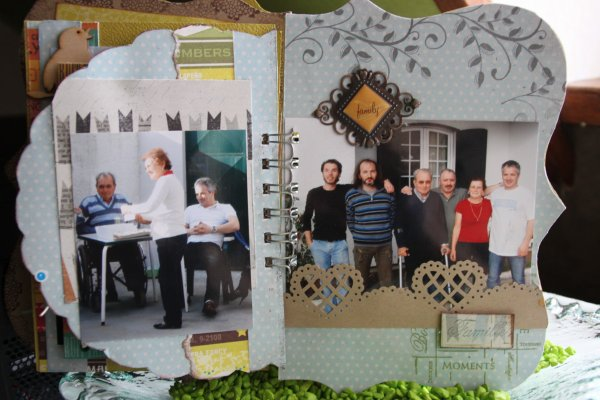 un moment en famille au portugal