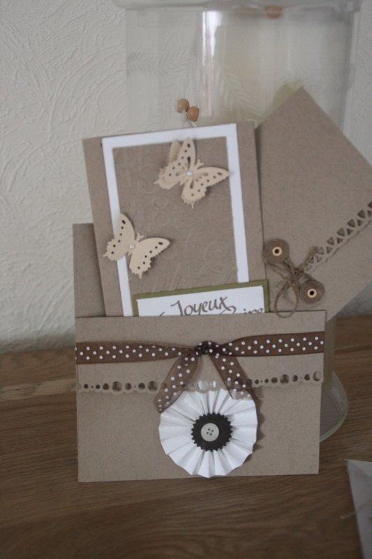 un ensemble, carte cadeaux................