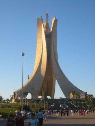 nachid nationale Algérienne