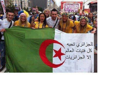 Algerine