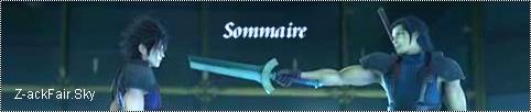 Z-ackFair.Skyrock.com : Sommaire !  ________• Zack's World ___(♥) By Ashelia