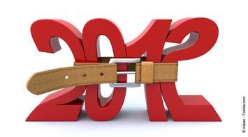 en 2012 tu te sers la ceinture.....