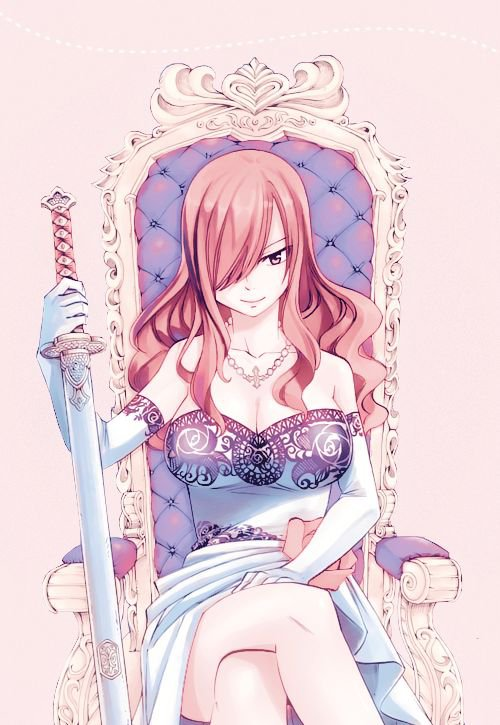 vivie fairy tail