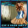 CARTER PROD / BRITNEY SPEARS - IF U SEEK AMY ( PROD_BY_CRIM_CARTER ) DIRTY RNB4U 2010 DJ SK ! (2010)