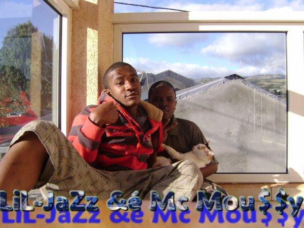 LiL-JaZz &é MC M0u$$y
