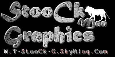 StooCk Man Graphics