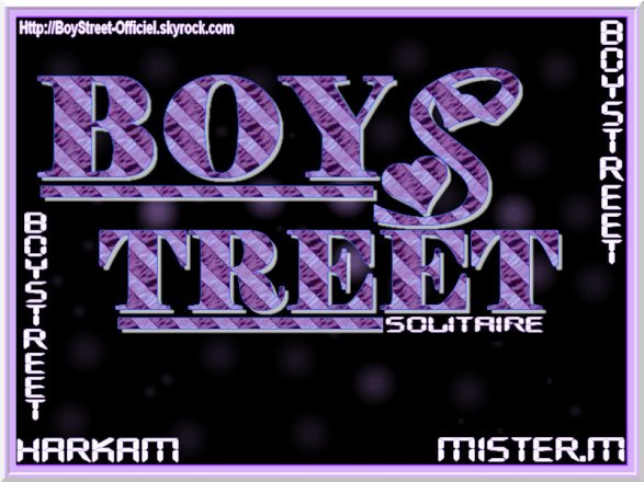 BoyStreet