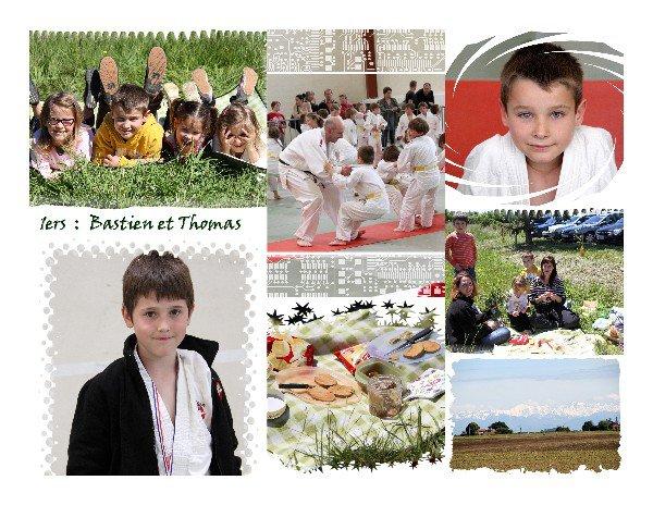 GERS : LE HOUGA Jour de la Fête des Mères 26 mai 2013