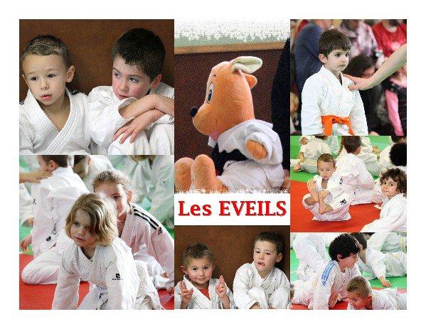 "Animation ""Eveils"" le 26 Janvier 2014"