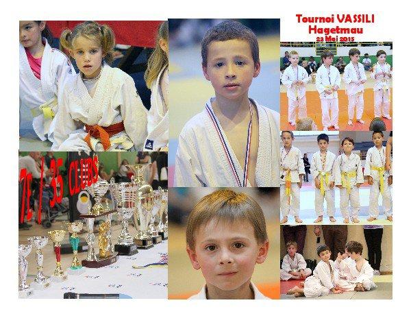 23 Mai 2015 TOURNOI VASSILI