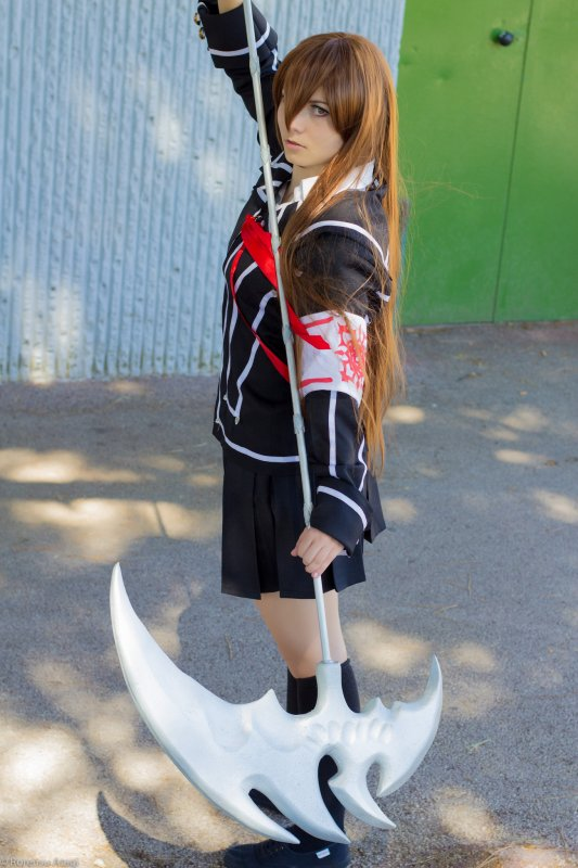 Yuki Kuran - Vampire Knight Guilty (Irina)