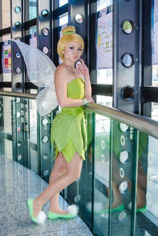 Tinkerbell ♥