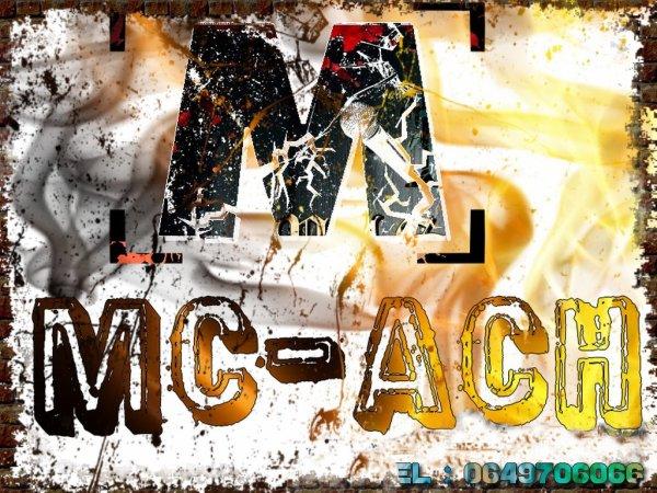 MC-ACH