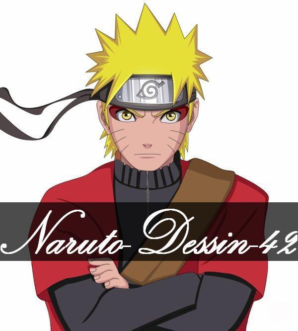 Naruto en mode ermite blog de naruto dessin 42 - Dessiner naruto ...