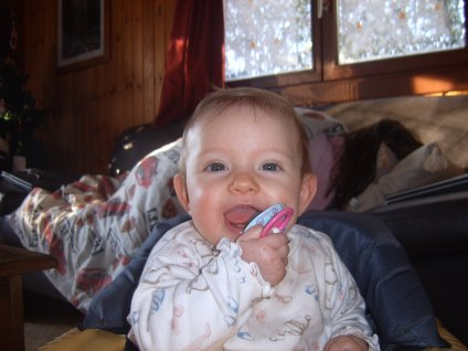 SARAH ♥                                                                      Mon plus grand Bonheeeur !                                                  14.MAI.2O08