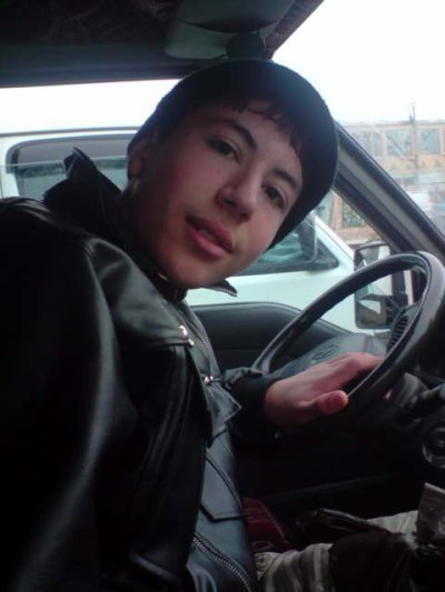 moiiiii en pérsonne dans ma voiture...........vive  /B.M.W/   lOool