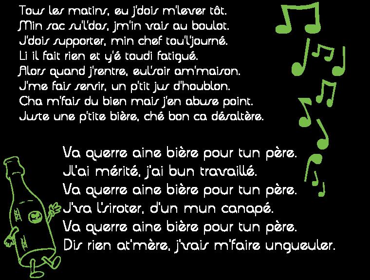 Un ch'ti karaoké pour la route (1/2)