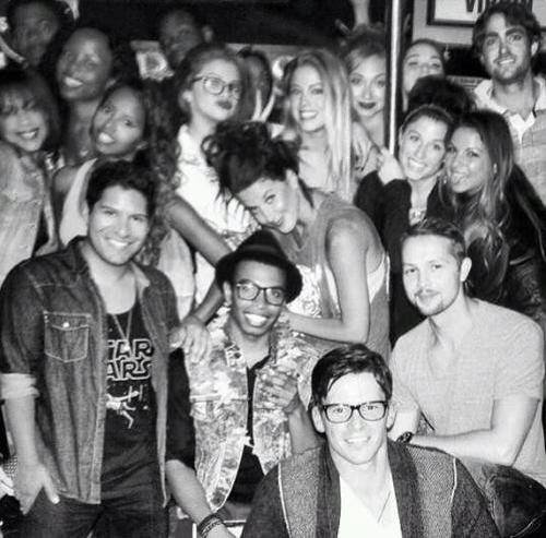 Selena à une fête le 4 juin :)