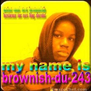 moi brownish ray