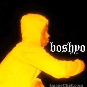 boshyo