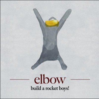 ELBOW - build a rocket boys (mars 2011)