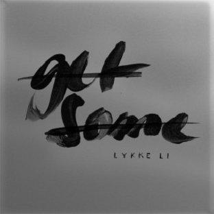 LYKKE LI - wounded rhymes (mars 2011)