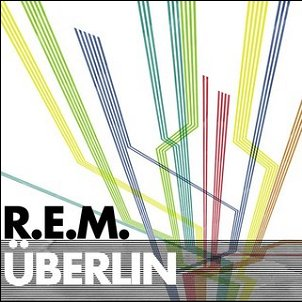 R.E.M. - collapse into now (mars 2011)