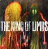 RADIOHEAD - the king of limbs (mars 2011)