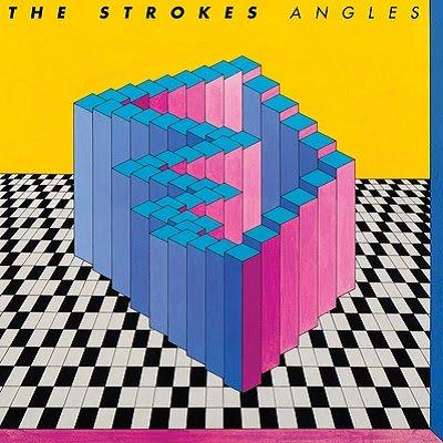 THE STROKES - angles (mars 2011)
