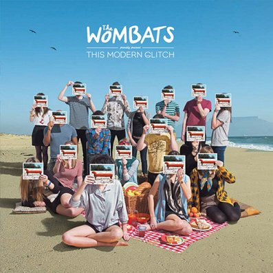 THE WOMBATS - this modern glitch (avril 2011)