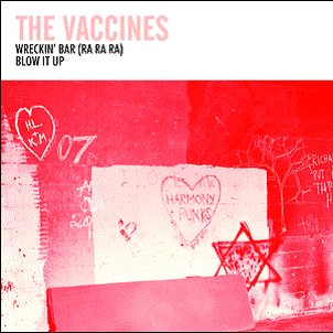 THE VACCINES - What did you expect from the Vaccines ? (mars 2011)