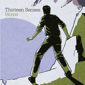 THIRTEEN SENSES - crystal Sounds (mars 2011)