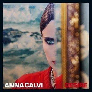 ANNA CALVI - Anna Calvi (janvier 2011)