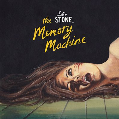 JULIA STONE - memory machine (février 2011)