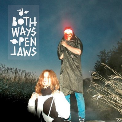 THE DO - Both Ways Open Jaws (mars 2011)