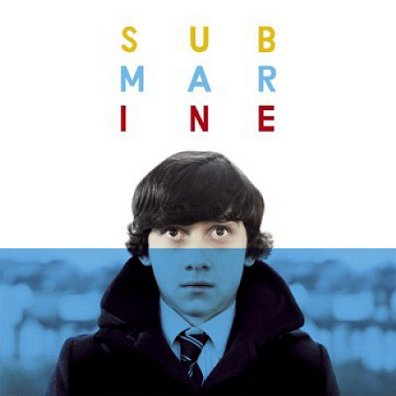 ALEX TURNER - submarine (EP) (mar 2011)