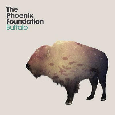 THE PHOENIX FOUNDATION - Buffalo (janvier 2011)