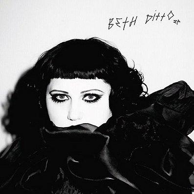 BETH DITTO - beth ditto EP (mars 2011)