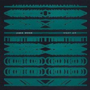 JAMIE WOON - mirrorwriting (avril 2011)