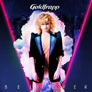 GOLDFRAPP - Head First (mars 2010)