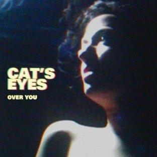 CAT'S EYES - Cat's Eyes (avril 2011)